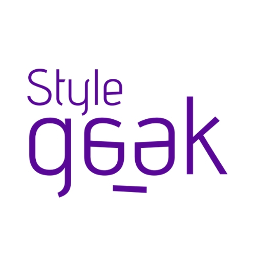 style geek logo