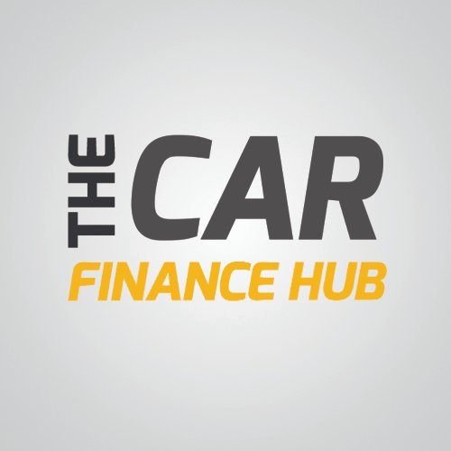 The Car Finance Hub Logo