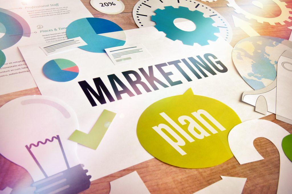 Validus Media - Marketing Plan