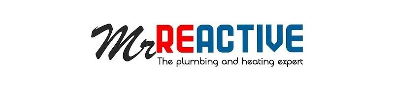 Mr Reactive Logo