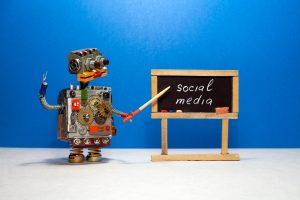 Social Media Management - Validus Media
